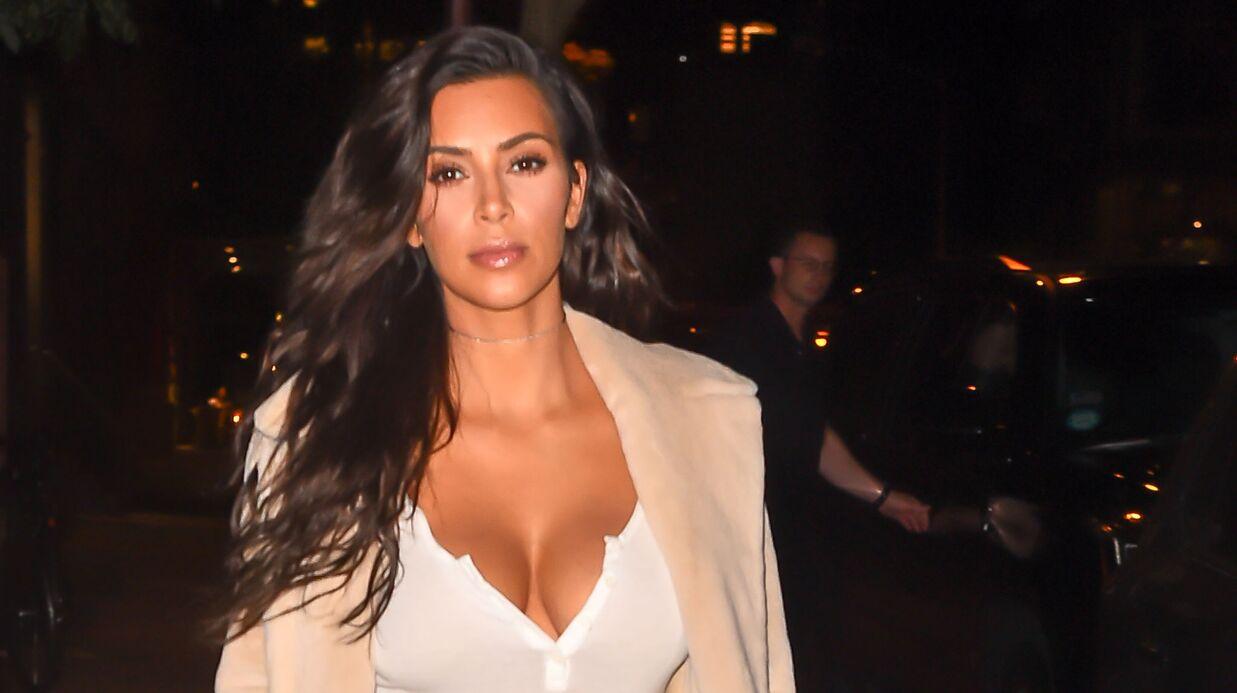 Agression de Kim Kardashian: l'un des suspects a été mis en examen