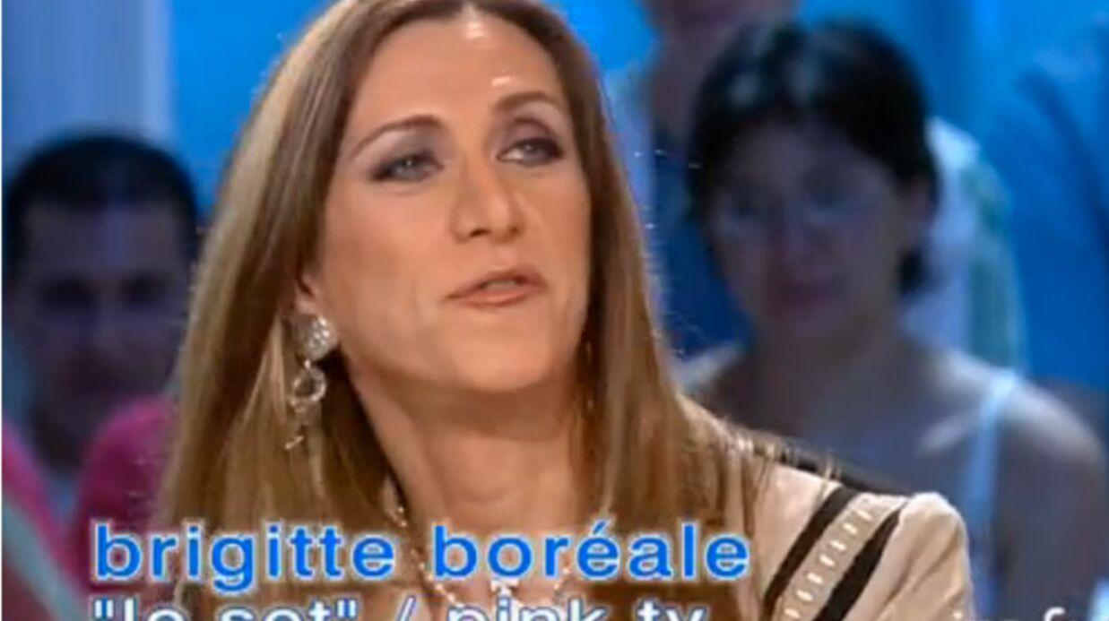 Secret Story 5: le père de Morgane s'appelle Brigitte