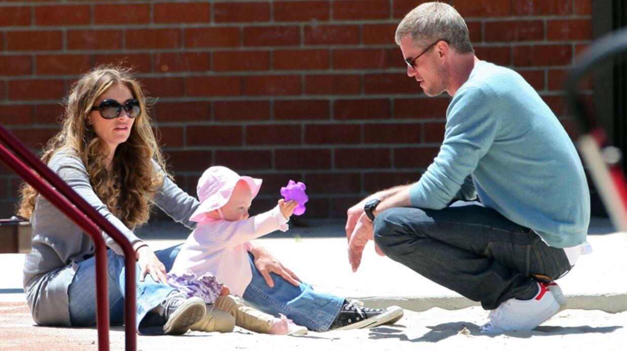 Eric Dane (Grey's Anatomy): sa femme encore enceinte?
