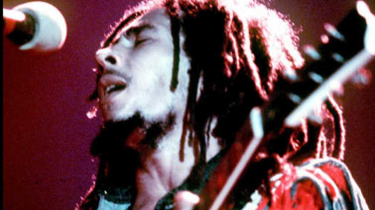 Bob Marley donne son nom à un parasite