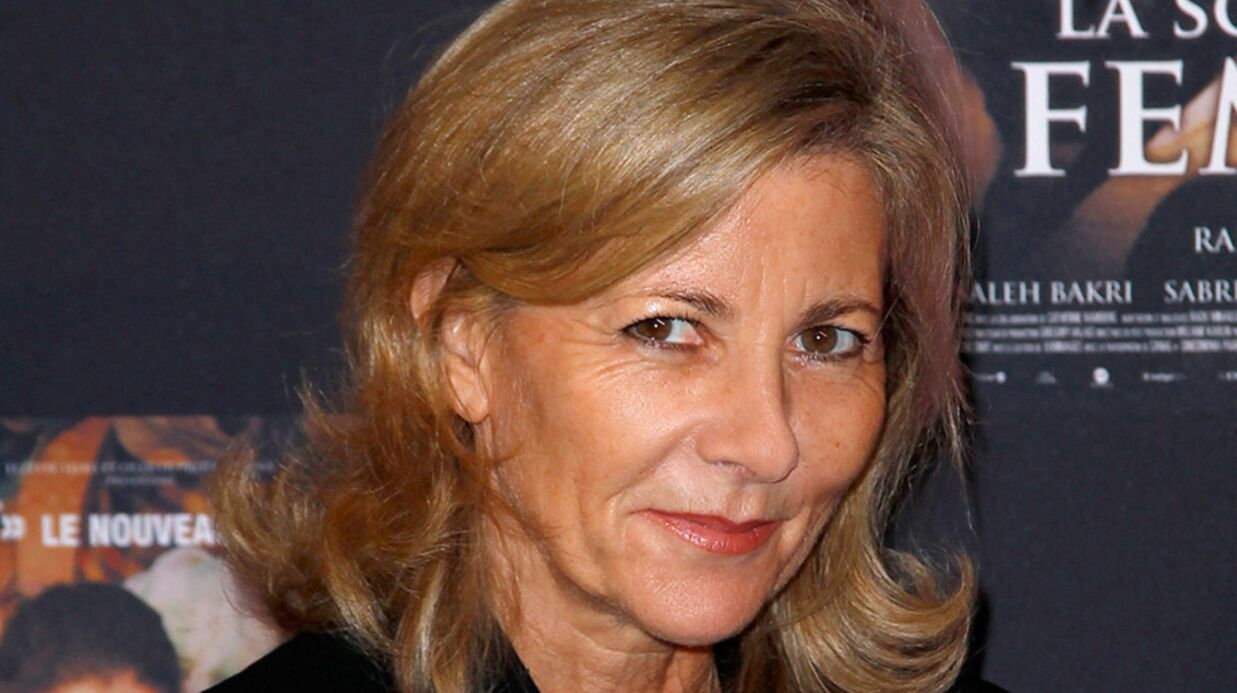 Claire Chazal tacle (genti­ment) Laurence Ferrari