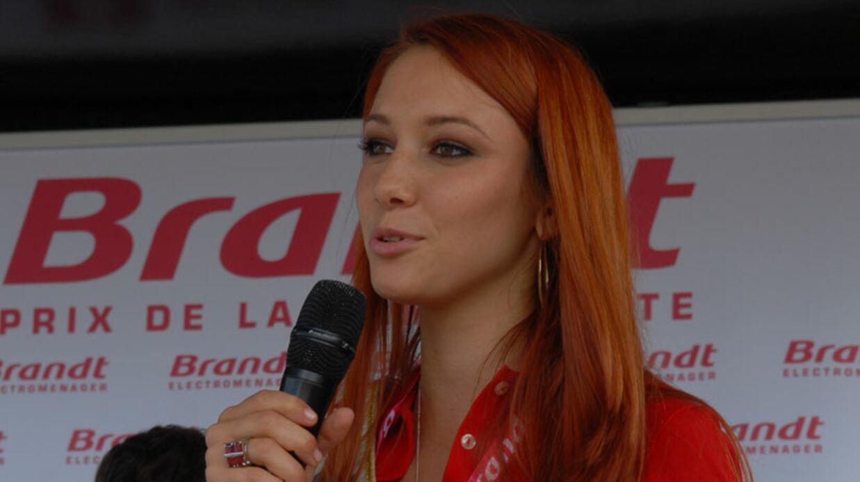 VIDEO Les trois dernières Miss France invitées de charme du Tour de France