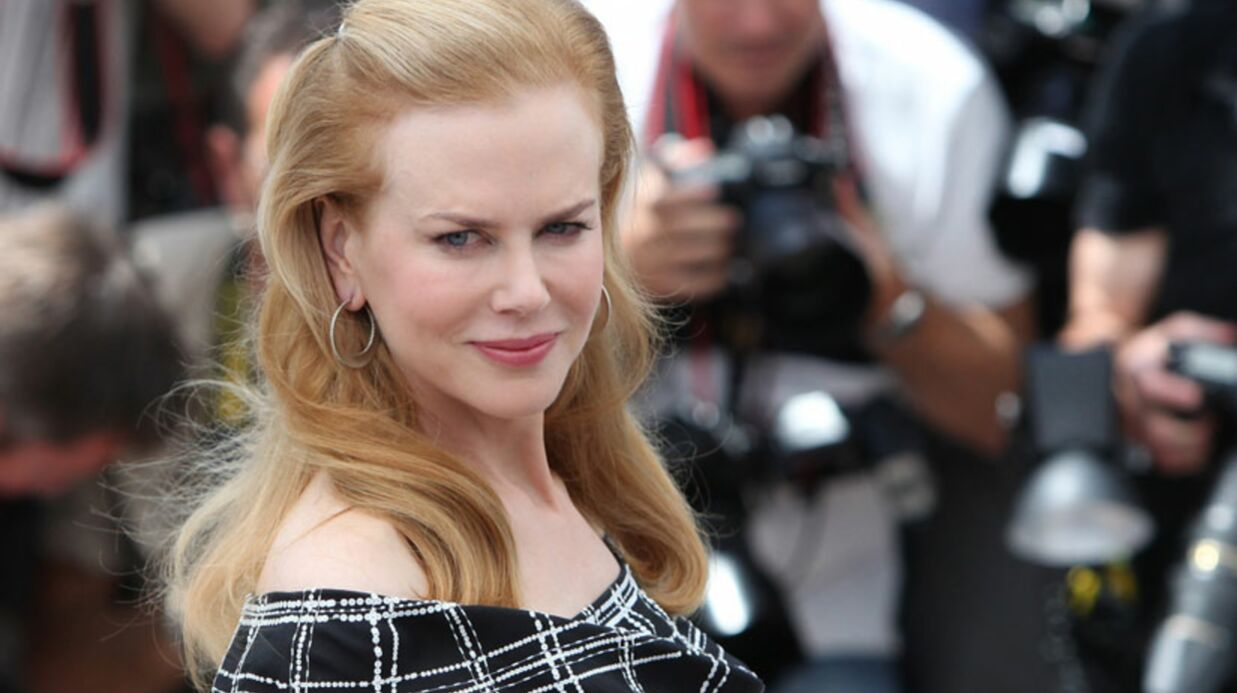 Nicole Kidman au secours de Katie Holmes