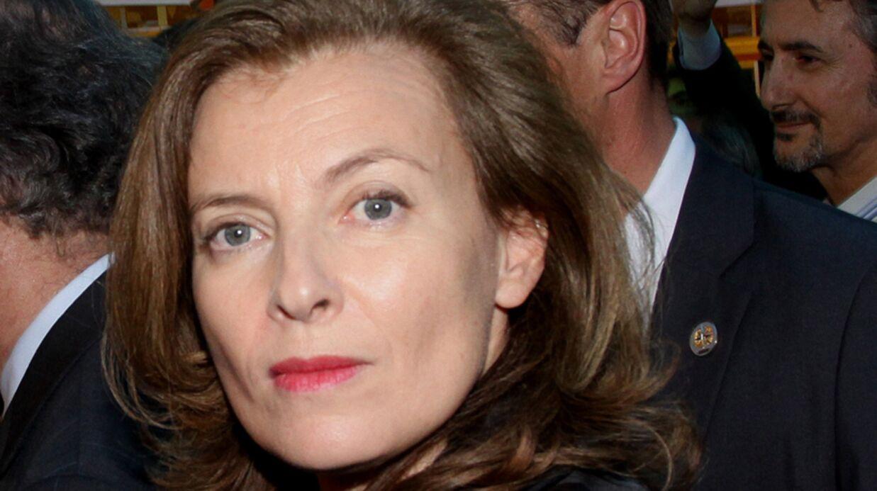 Thomas Hollande: «Valérie Trierweiler détruit l'image normale de Hollande»