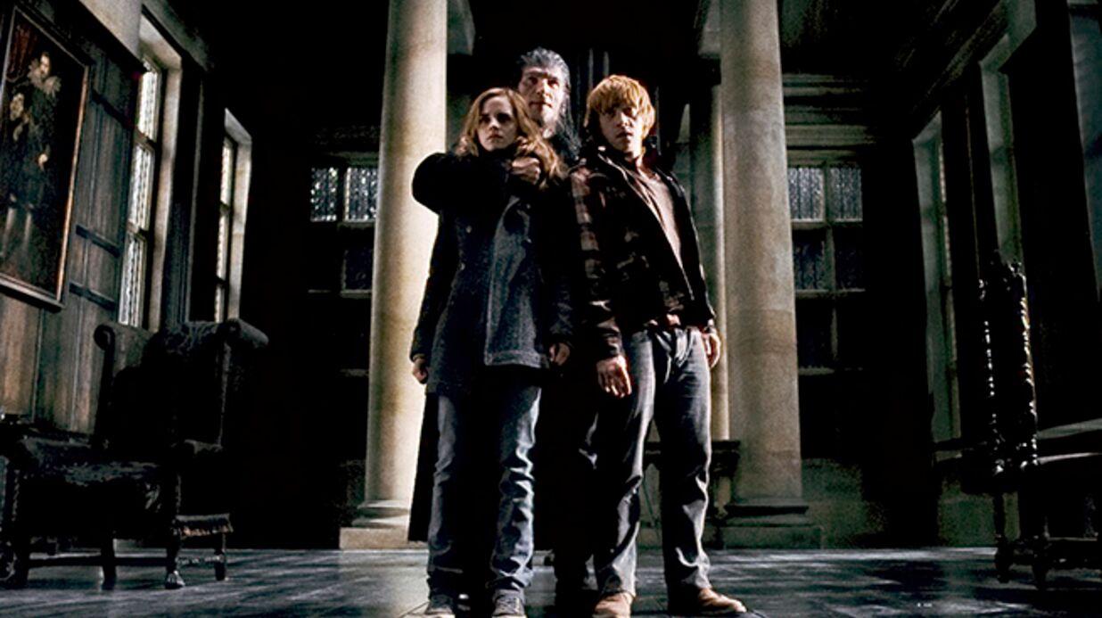 Un acteur d'Harry Potter retrouvé mort dans le désert