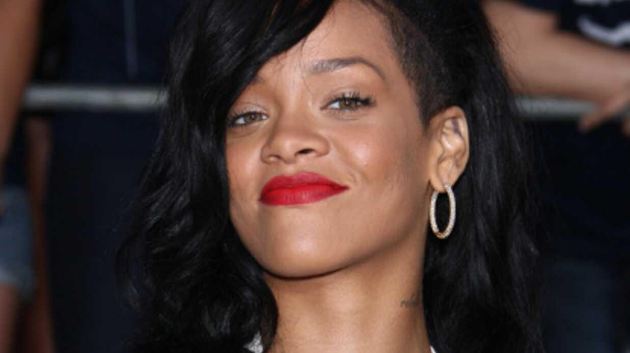 Rihanna et Chris Brown «se voient beaucoup en privé»
