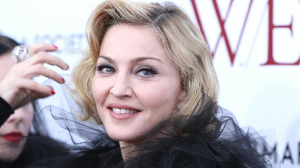 Lady Gaga répond aux attaques de Madonna