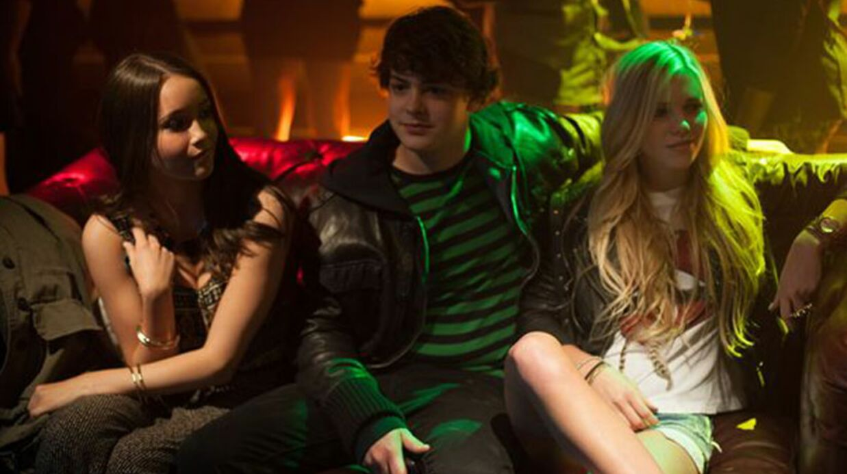 C'est vu – The Bling Ring: Lost in Hollywood