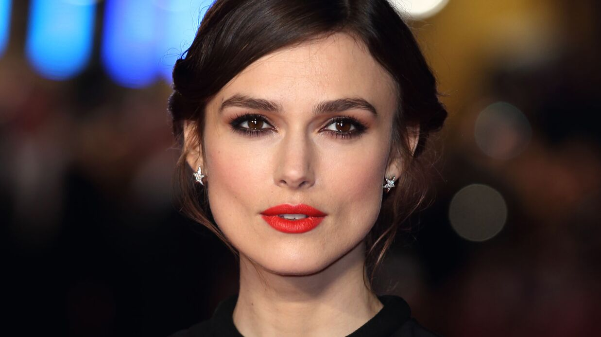 Keira Knight­ley refuse les cachets supé­rieurs à 50 000 dollars