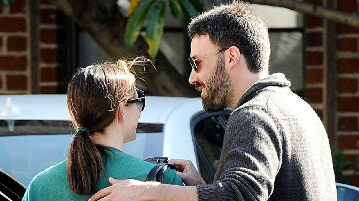Ben Affleck: une généreuse fête des mères