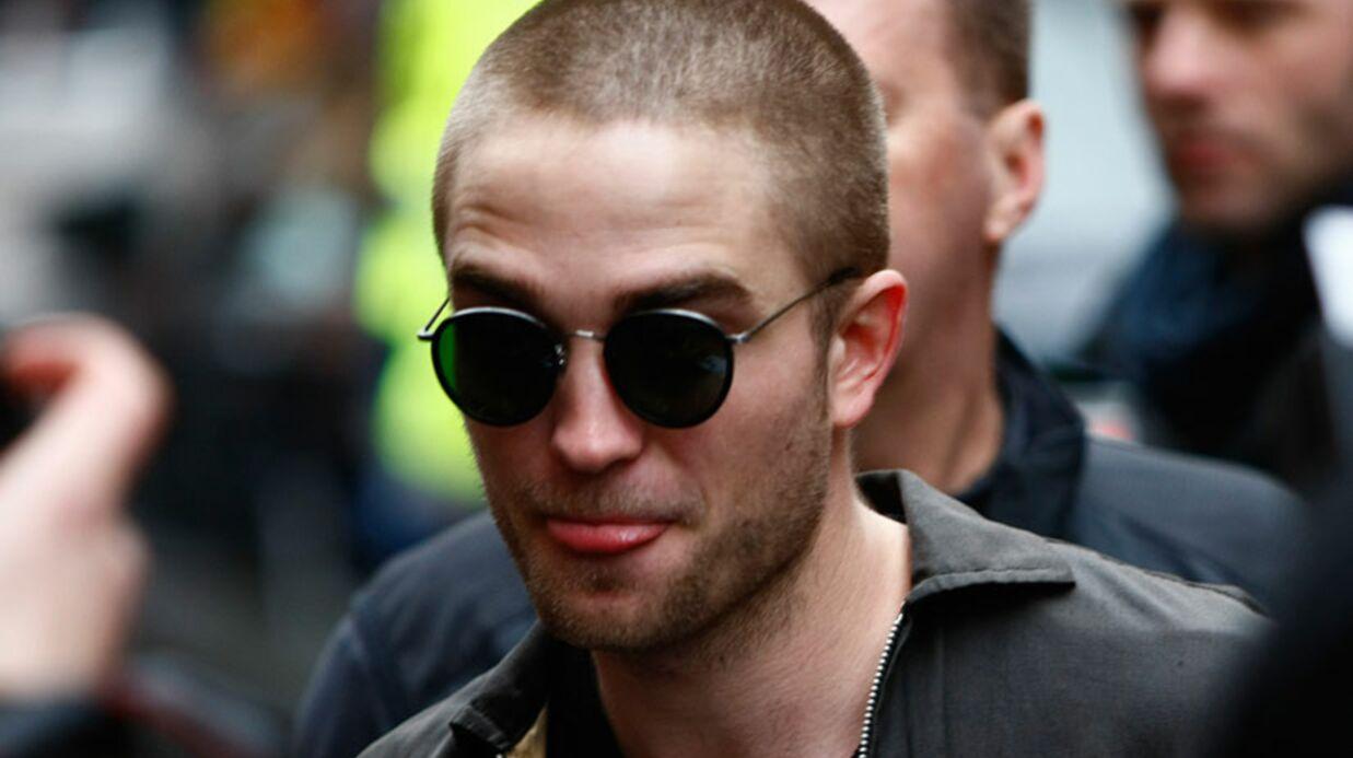 Robert Pattinson: David Cronenberg a changé sa vie