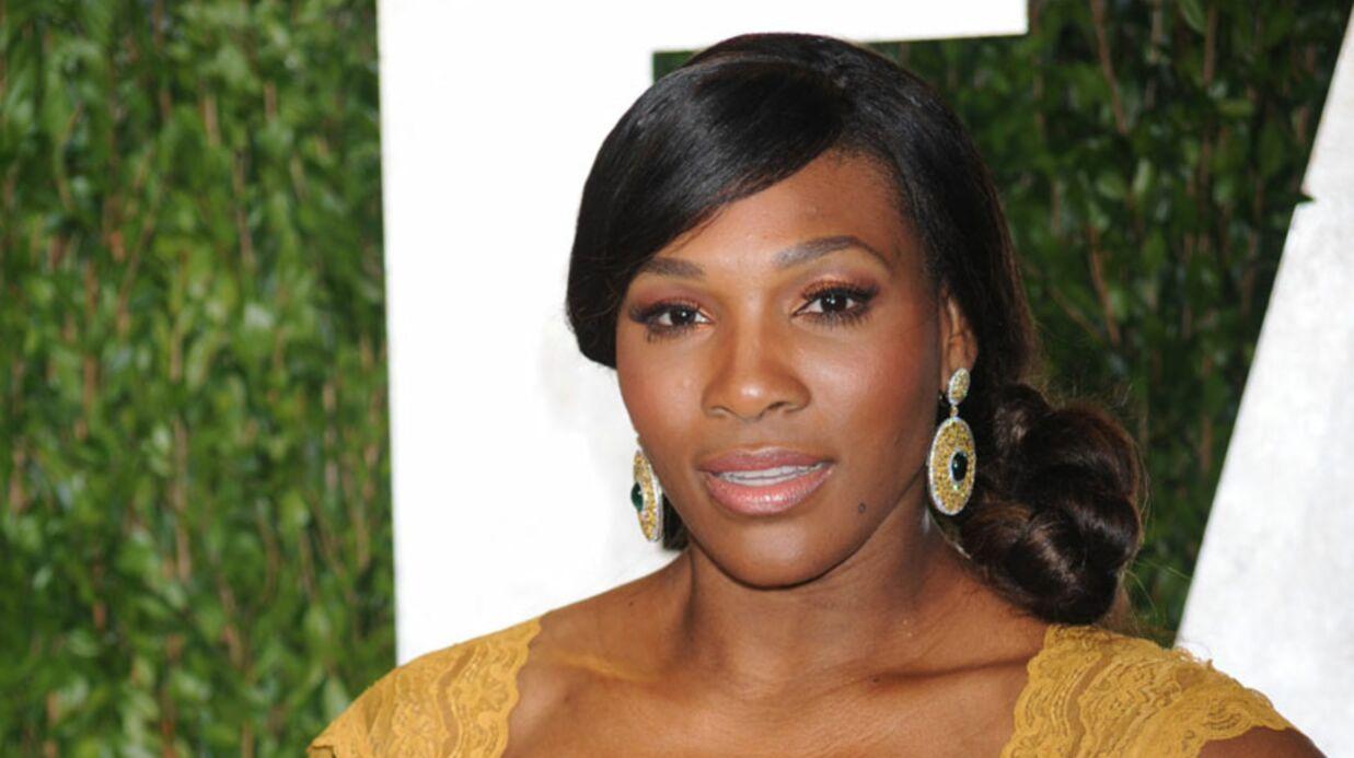 Serena Williams se met au rap