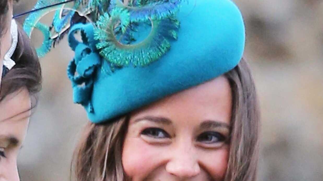 Pippa Middleton perd sa chronique au Daily Telegraph faute de succès