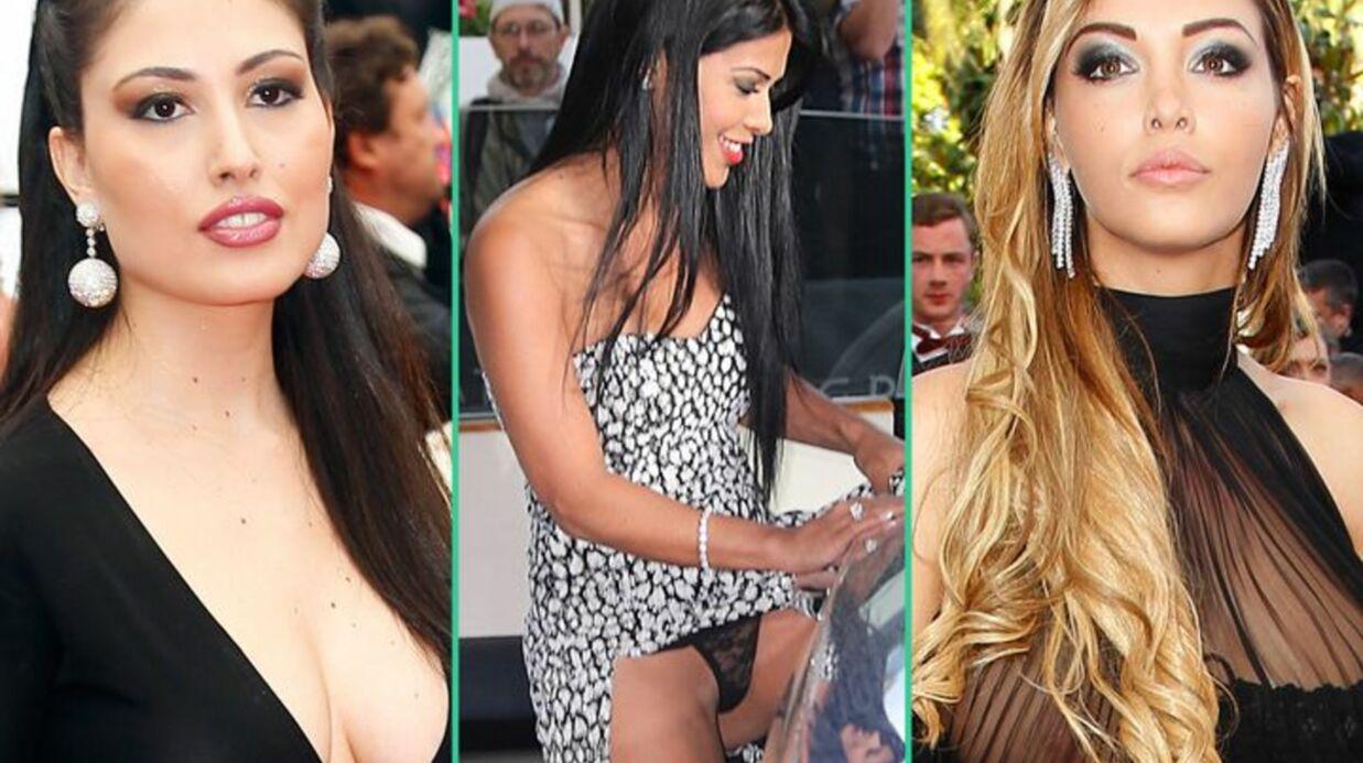 DIAPO Les moments les plus sexy du Festival de Cannes 2014