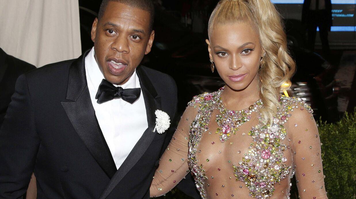 Jay-Z a offert à Beyoncé un œuf de dragon de Game of Thrones