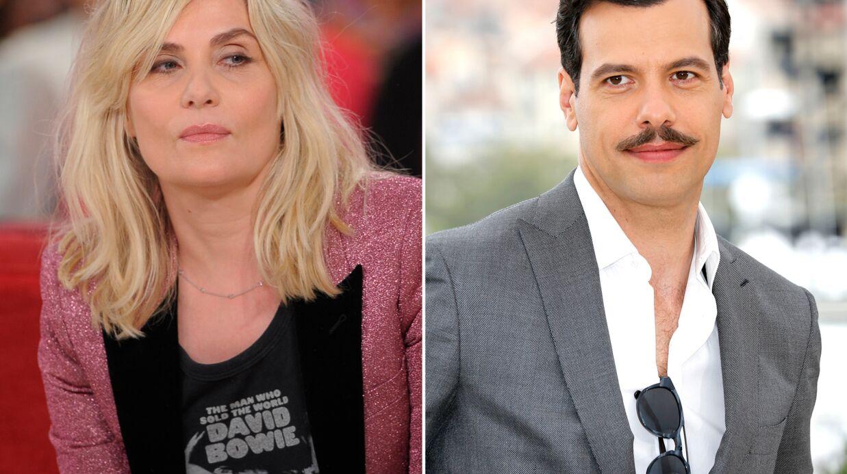 Cannes 2016 – Emmanuelle Seigner: outrée par la blague de Laurent Lafitte sur son mari, elle le démonte