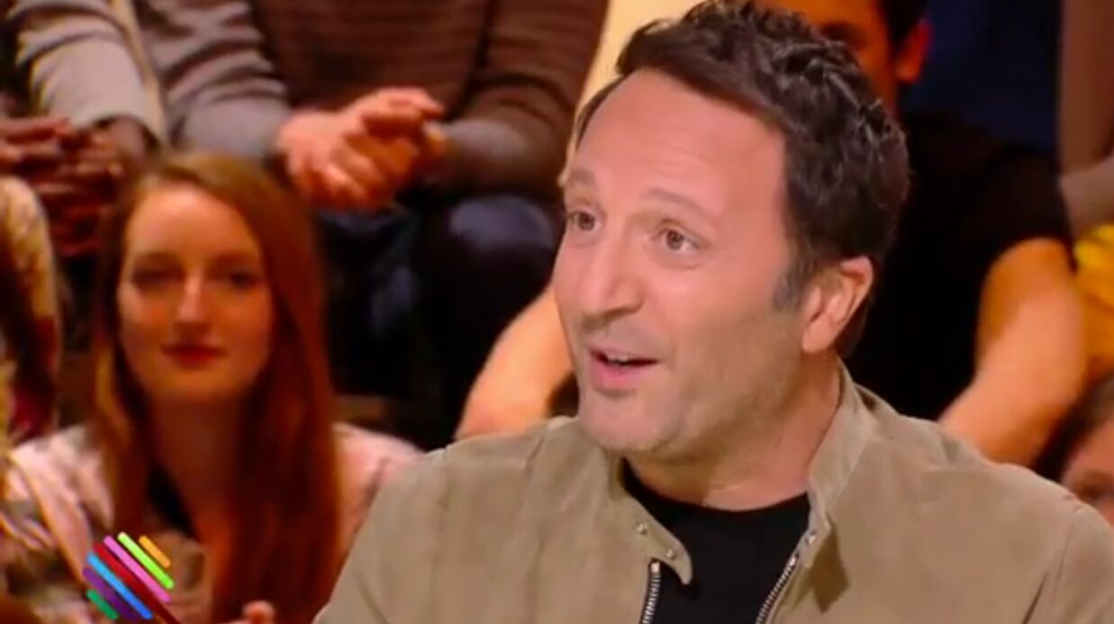 Arthur: Jean-Luc Mélenchon était son premier patron à la radio, il raconte