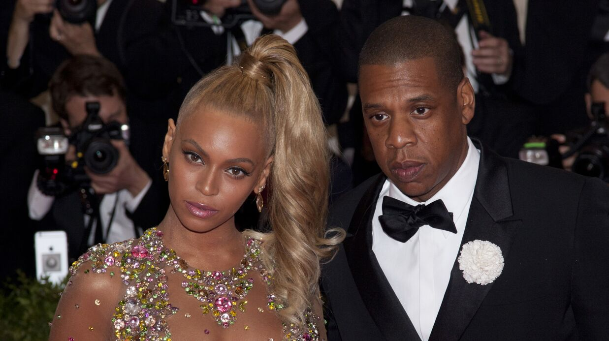Beyoncé et Jay Z: le prénom de leur fille au cœur d'une bataille judiciaire