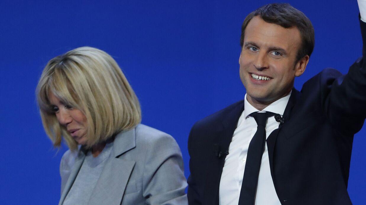 Brigitte Macron: son remariage avec Emmanuel Macron a fait «du remue-ménage» auprès de ses amis