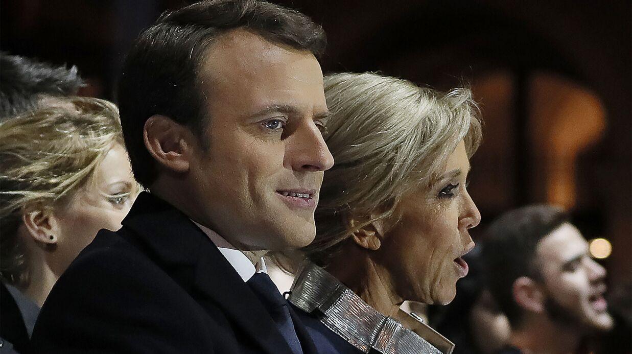 Emmanuel Macron: pourquoi sa sœur n'est pas venue fêter sa victoire avec lui