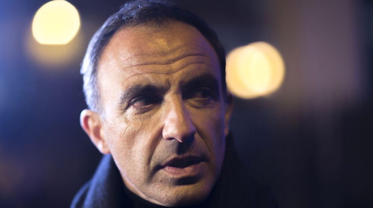 Nikos Aliagas en deuil: son très émouvant hommage à son père