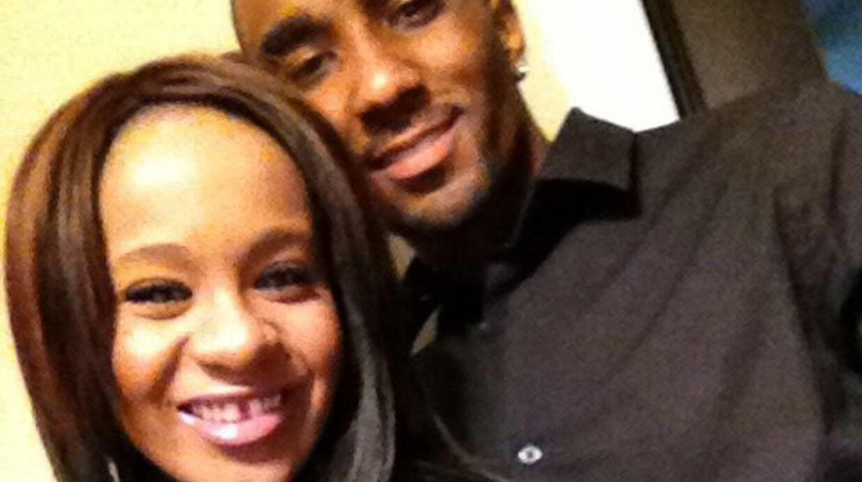 Le fils de Whitney Houston confirme sa relation avec Bobbi Kristina