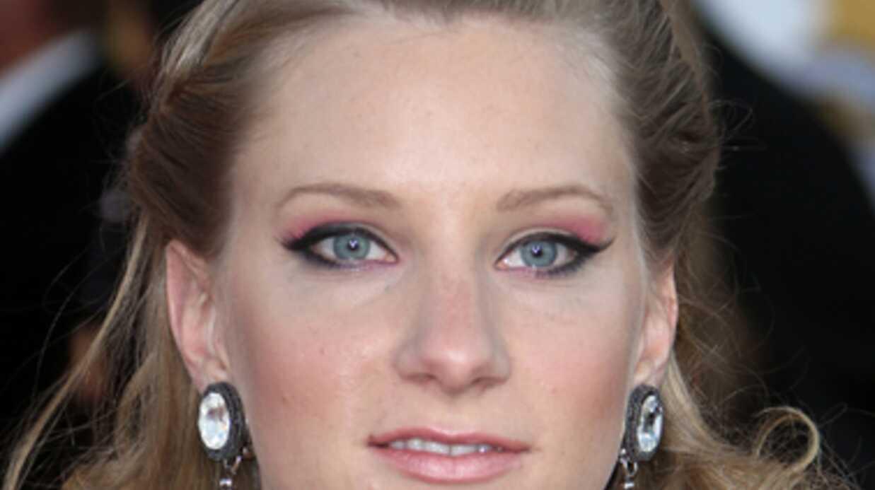 Glee: des photos d'Heather Morris nue sur le net!