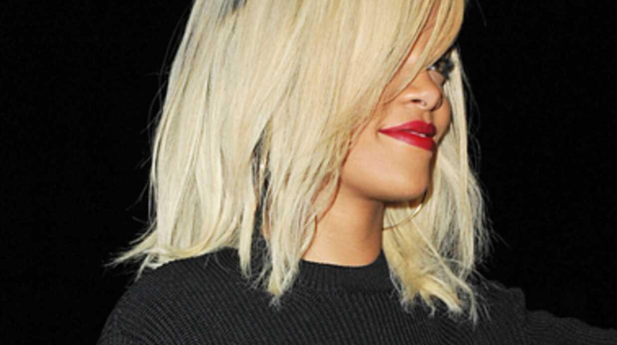 PHOTOS Rihanna: ses tenues choquent son pasteur