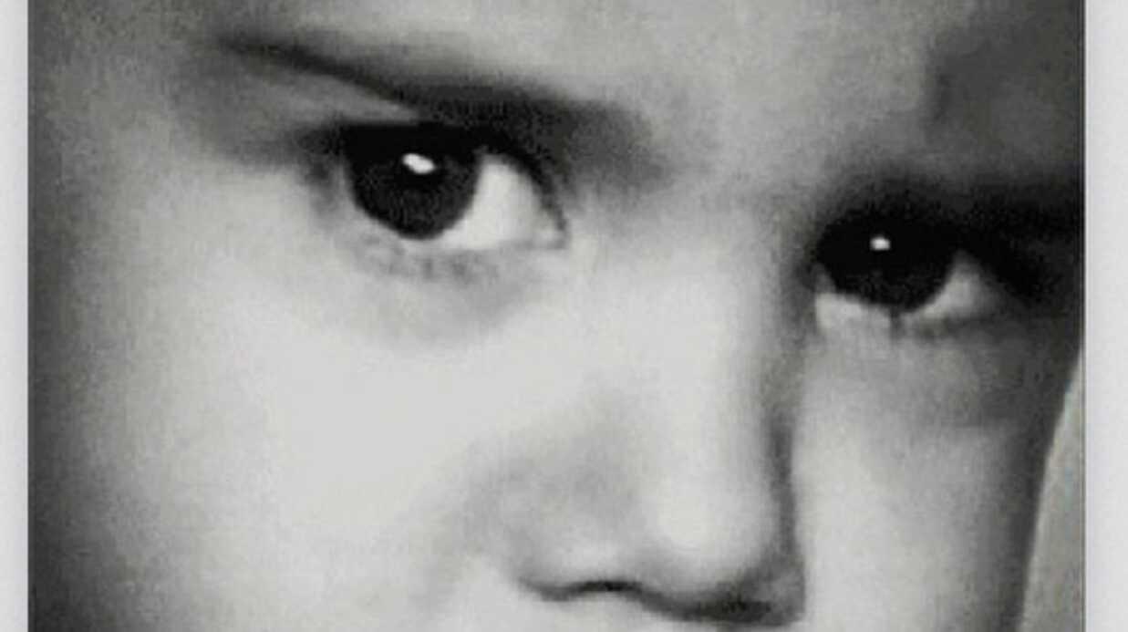 PHOTO Qui est ce petit garçon devenu une star de la pop?