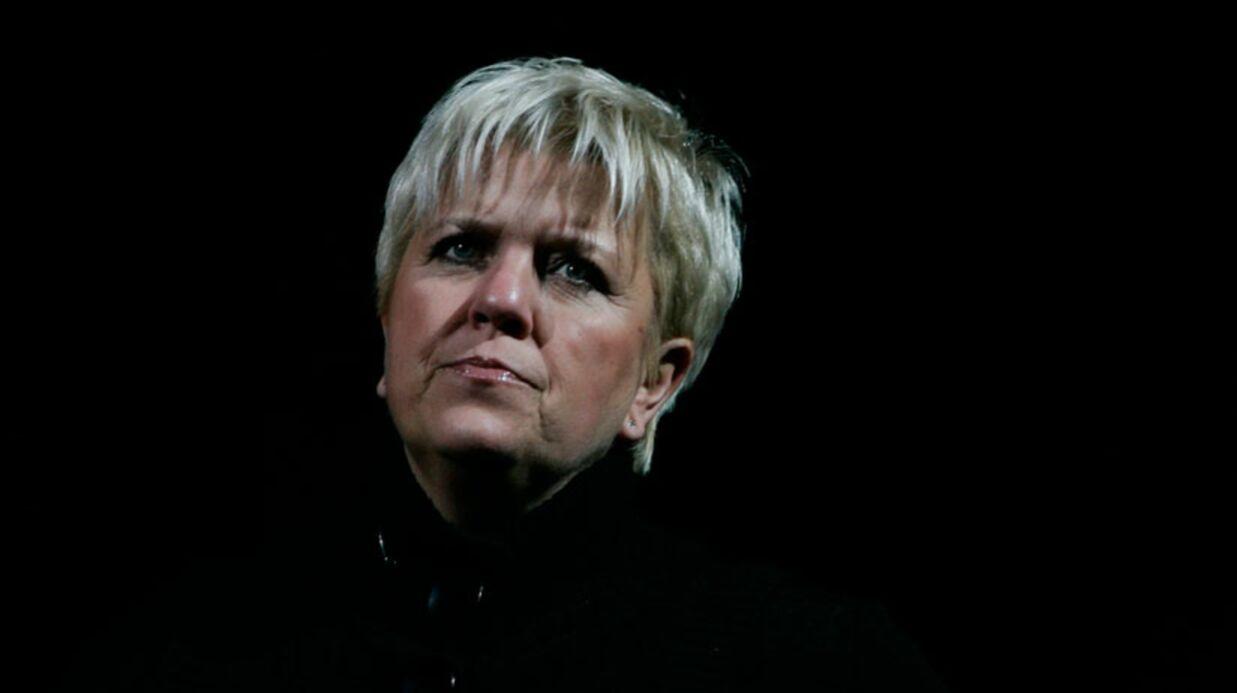 Mimie Mathy touchée par les moqueries de Jean Rochefort