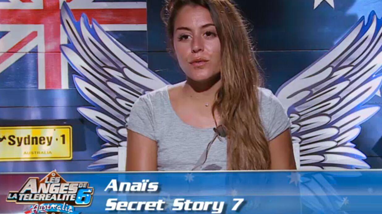 Les Anges de la téléréalité 6: Anaïs et Julien s'expliquent enfin