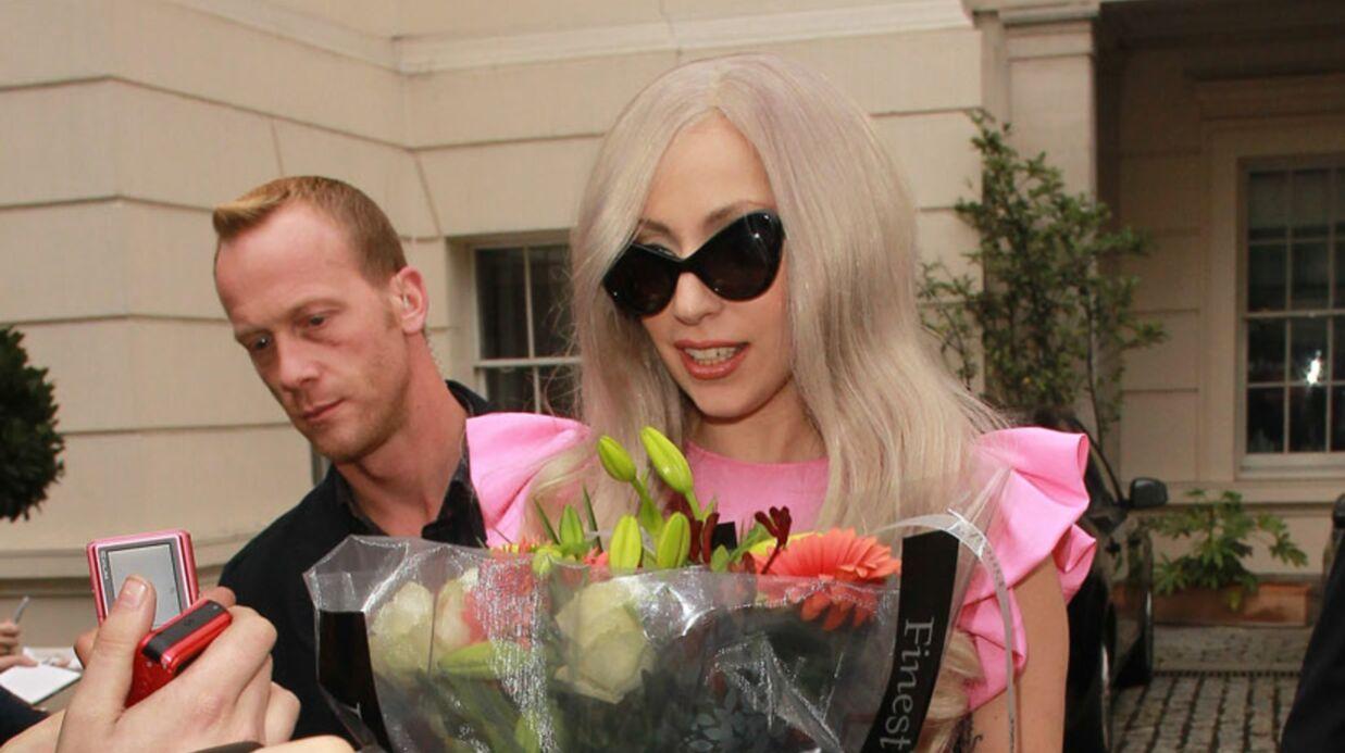 Lady Gaga licencie sa chorégraphe