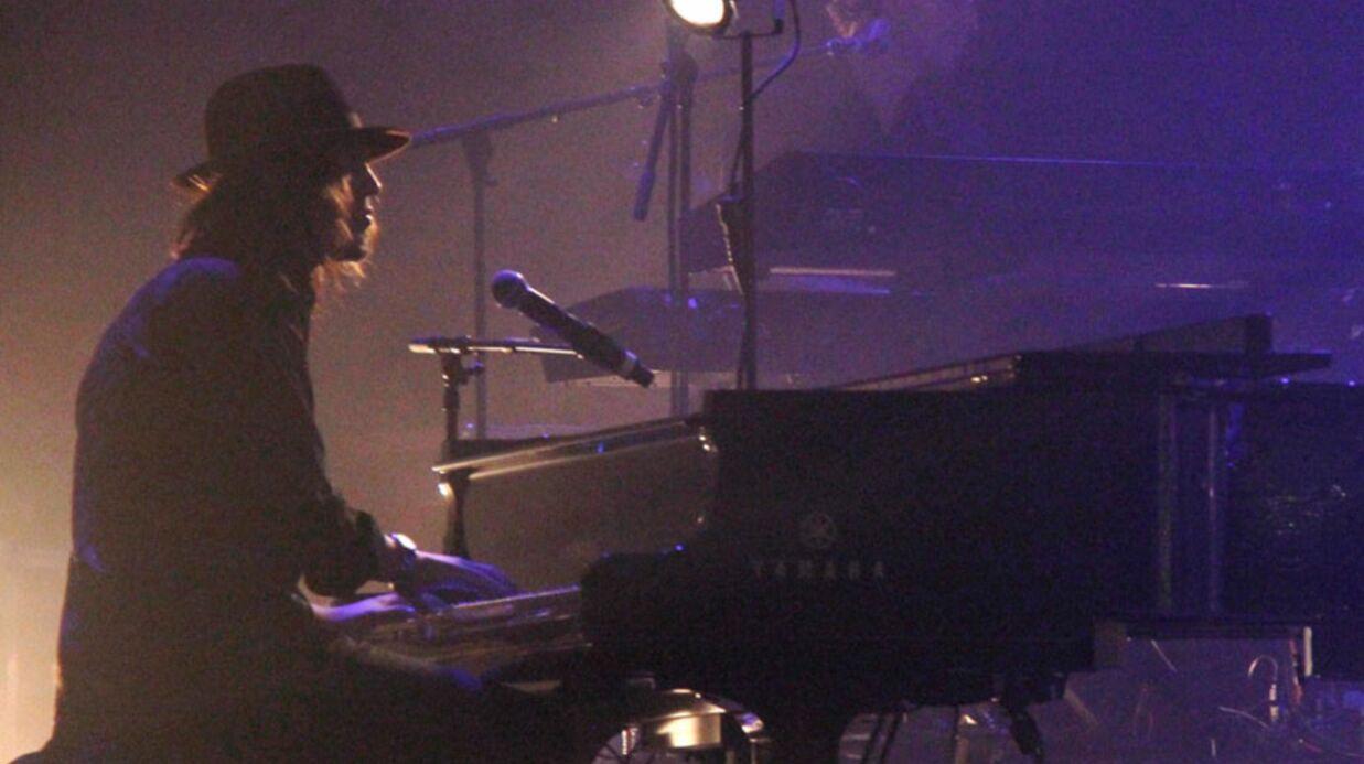 Lulu Gainsbourg se confie sur sa carrière musicale