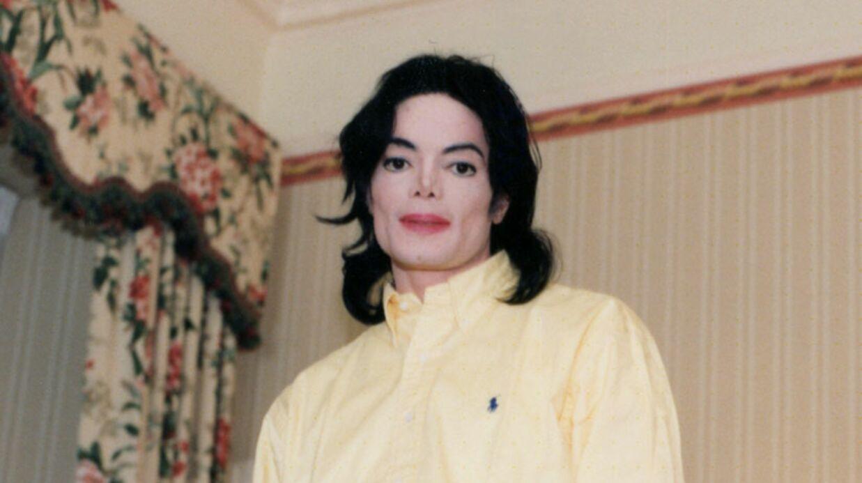 Michael Jackson: le documentaire qui choque