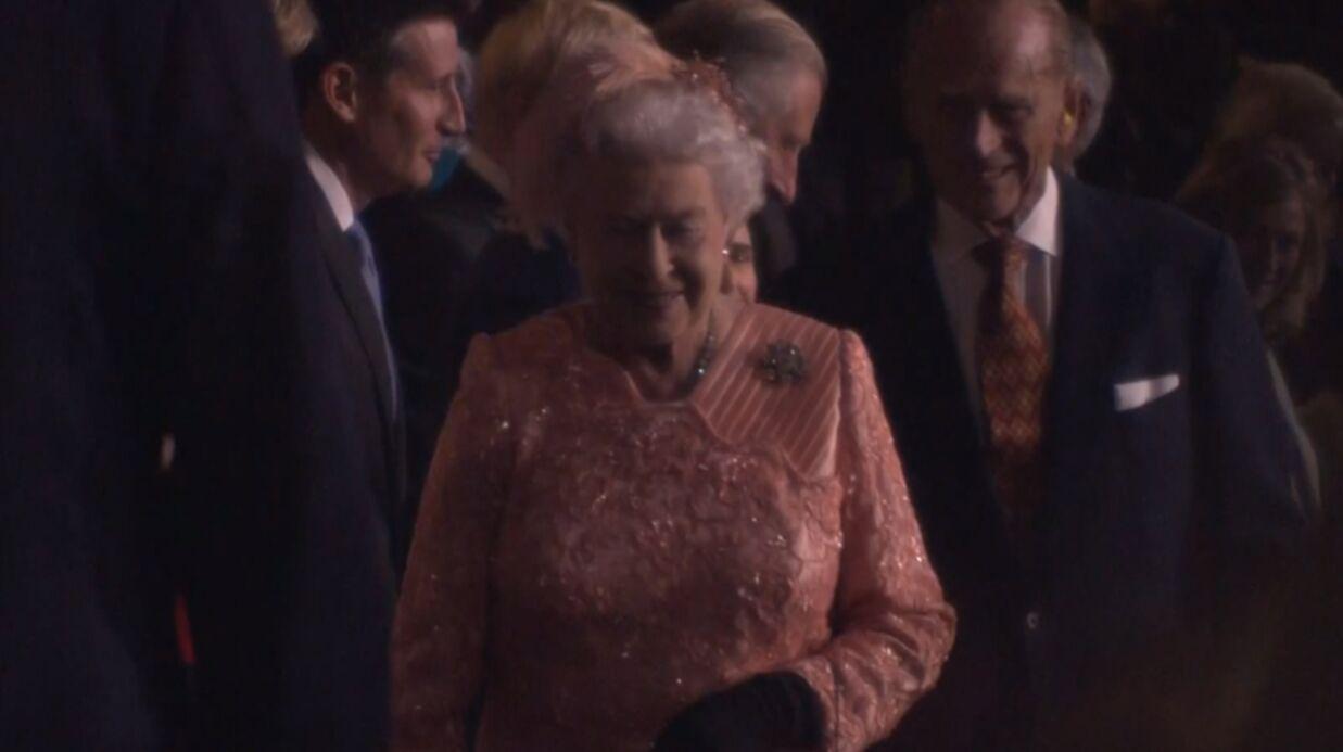 La reine Elizabeth II était volontaire pour tourner avec James Bond