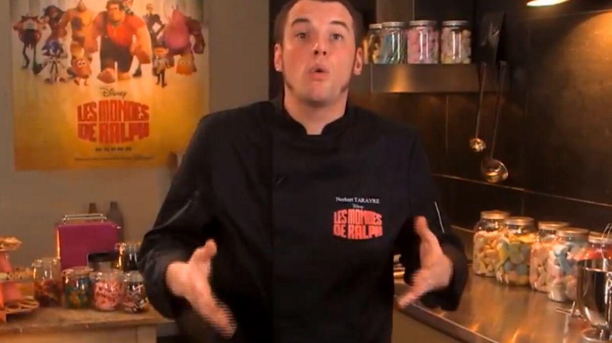 Norbert de Top Chef veut lancer sa propre émission sur M6