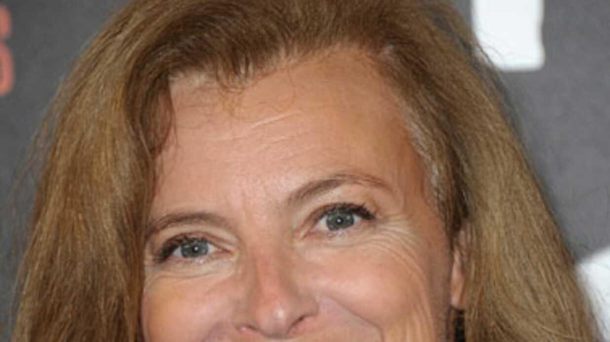 Valérie Trierweiler se surnomme «Marie-Antoinette»