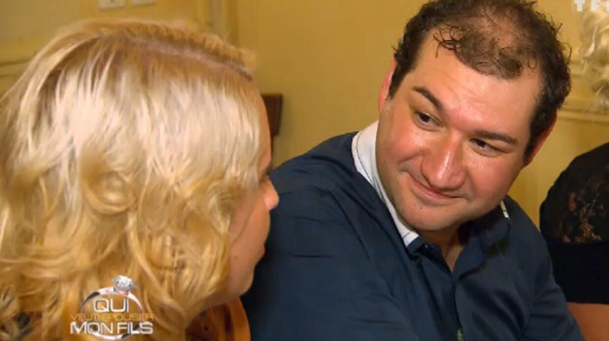 Qui veut épouser mon fils: un film porno de Cindy bientôt en DVD