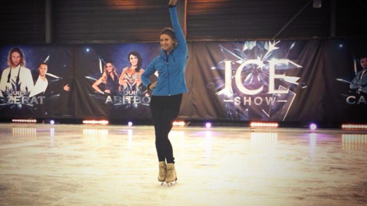 Ice Show: déjà deux blessés aux répétitions!