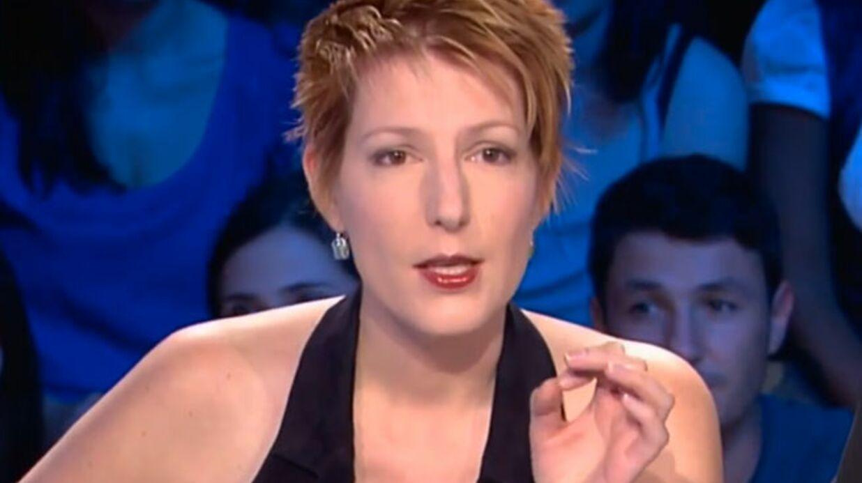 Natacha Polony: sa mise au point après son tweet polémique sur Leonarda
