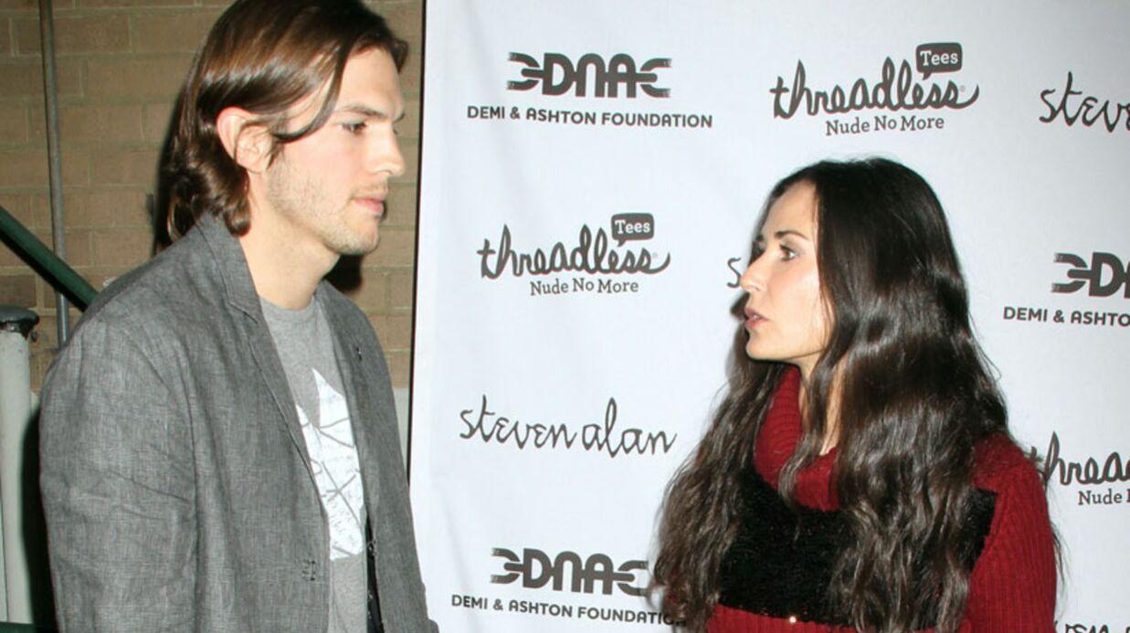Ashton Kutcher: Sara Leal, son amante d'un soir, dit tout