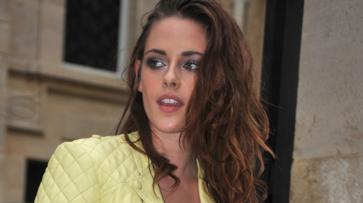 Kristen Stewart: «Je suis une pauvre c*nne»