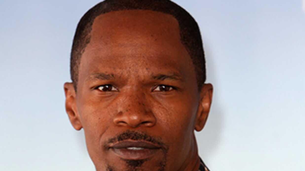 Martin Luther King bientôt incarné par Jamie Foxx au cinéma?