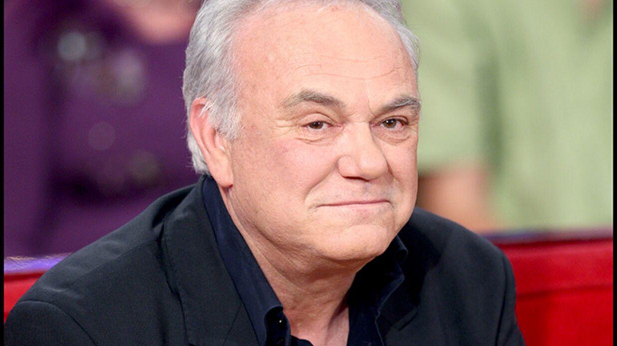 Laurent Cabrol victime d'un cambriolage