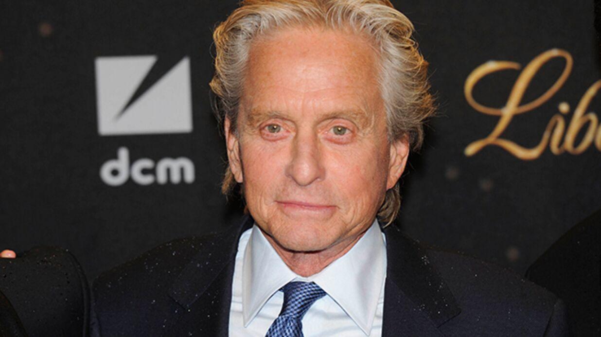 Michael Douglas a caché la véri­table nature de son cancer