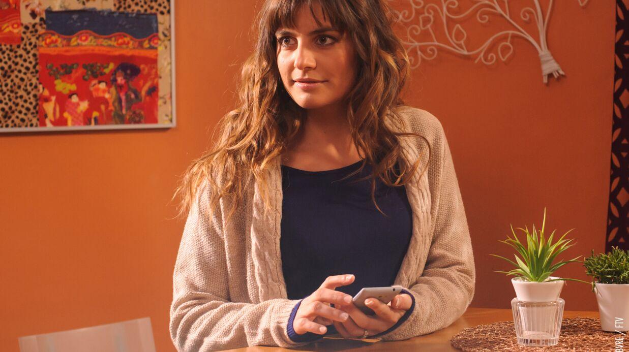 Plus belle la vie: Laëtitia Milot quitte la série pour quelques mois
