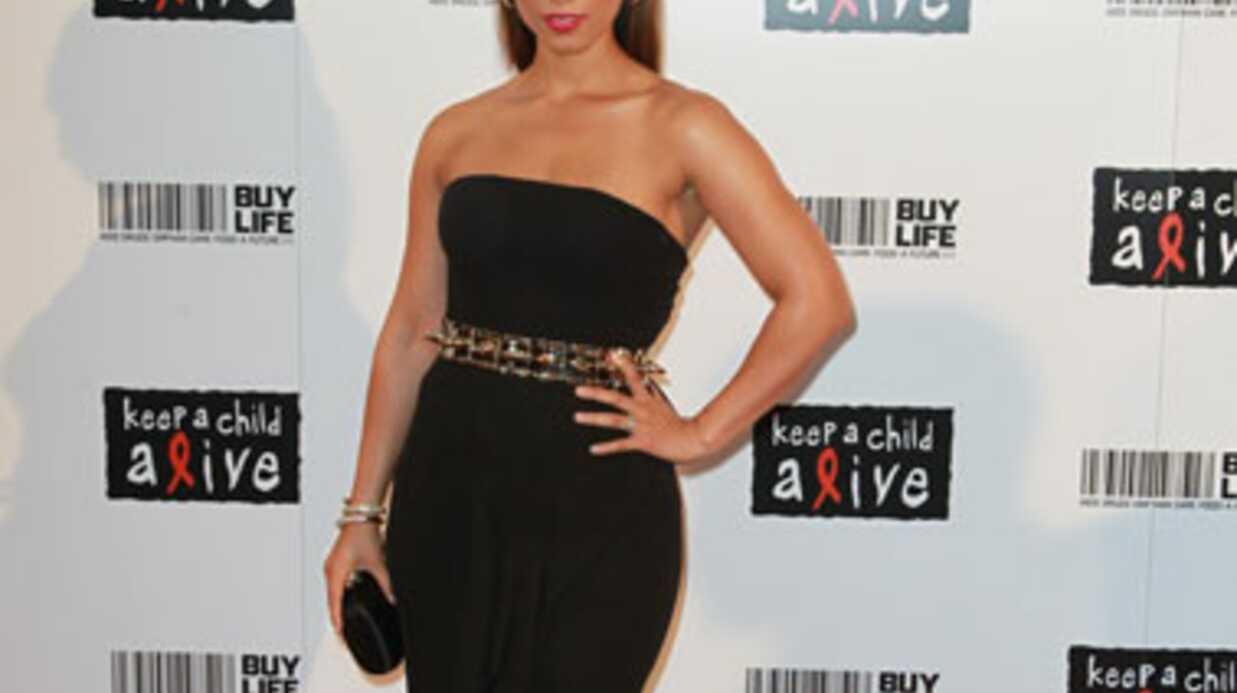 Alicia Keys trahie par Swizz Beatz?
