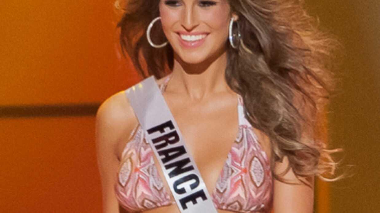 Laury Thilleman: Miss France parmi les favorites à Miss Univers
