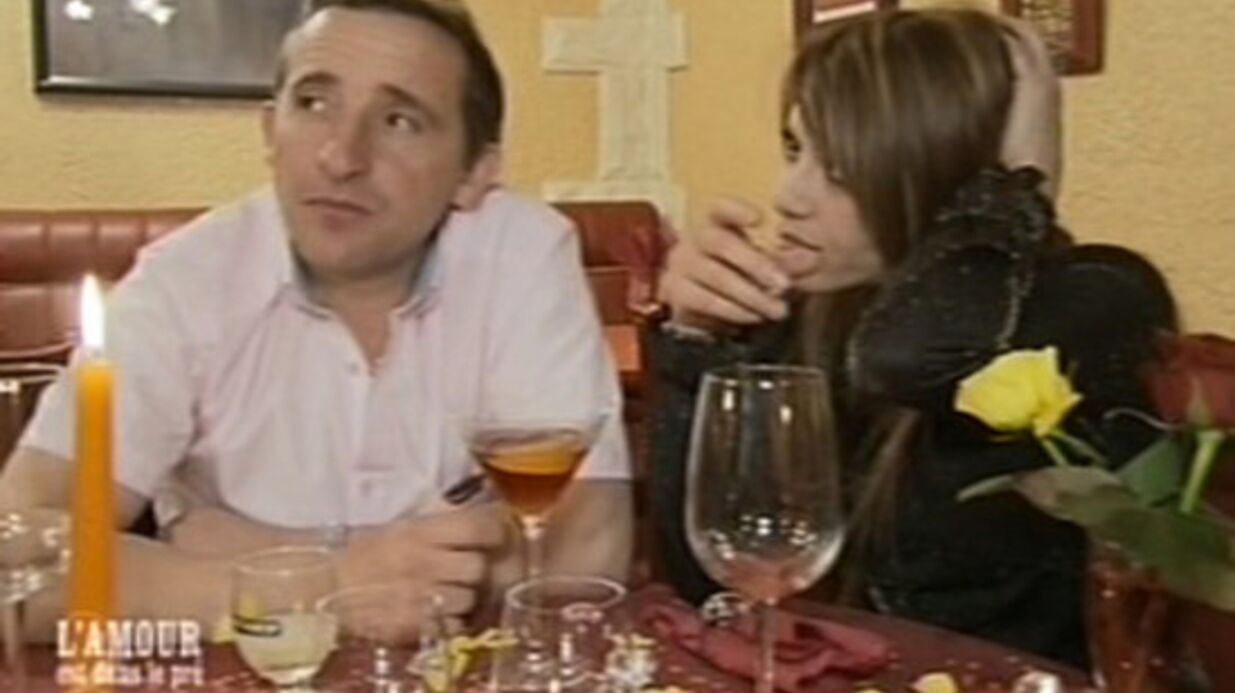 ADP: Philippe et Nina, une histoire qui dure!