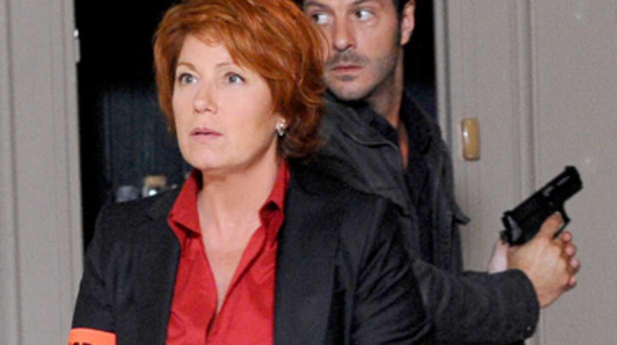 Véronique Genest: bientôt la fin de Julie Lescaut?